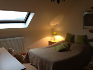 CHAMBRES HOTES RIQUEWIHR