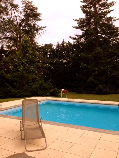 Maison d 39 h tes alsace for Ribeauville piscine