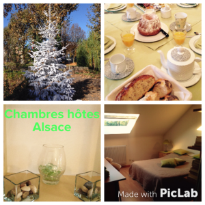 bed and breakfast alsace